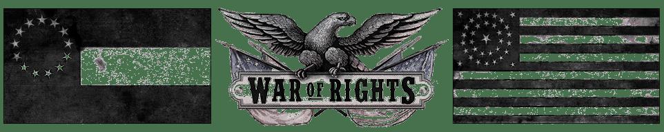 War Of Rights Скачать Торрент - фото 3